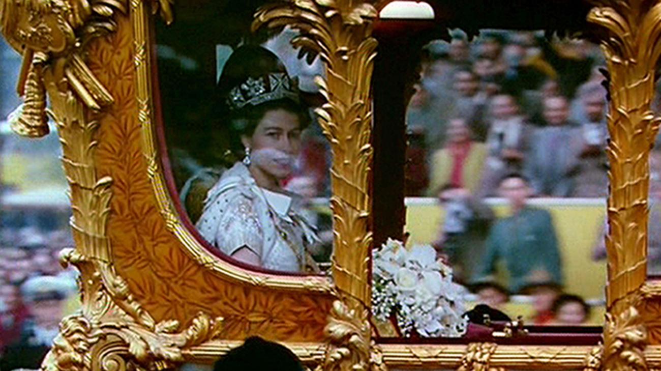 Coronation Film
